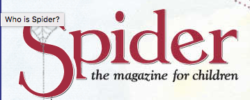 Spider Mag Kids | The magazine for Children